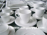Generi di varietà di tazza di caffè della porcellana di Bd034