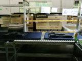 Linha de produção da tevê do LCD - linha do teste