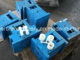 PVC пластмассы, PPR, штуцеры трубы PE делая машину/машину впрыски