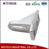 China-Manufaktur-druckgießende Aluminiumhalter