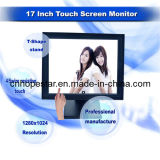 12 polegadas USB monitor Touch Screen
