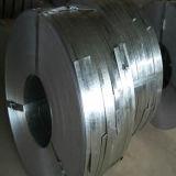 Dx51d Z40 a laminé à froid les bandes en acier galvanisées