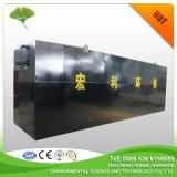 Chinese-unterirdisch kombiniertes Abwasser-Behandlung-Gerät für Ios9001