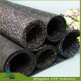 8mmの厚さの中国の金製造者のゴム製床の適性のマット