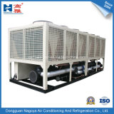 Air industrial Cooled Screw Chiller com Heat Recovery (KSCR-0730AD 240HP)