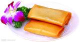 IQF에 의하여 언 100% 손은 야채 50g/Piece Cylinderical에 의하여 길게한 달걀말이를 만들었다