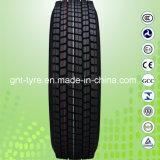 Neumático radial de la polimerización en cadena del neumático del neumático OTR del neumático TBR del carro del neumático del carro pesado 315/80r22.5 de TBR