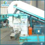 (1-10T) A linha de produção Ce da pelota da biomassa da manufatura aprovou