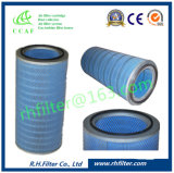 De Patroon van de Filter van de Lucht van Ccaf voor de Collector van het Stof Donaldson