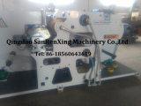 Máquina de revestimento adesiva UV quente da etiqueta adesiva do derretimento