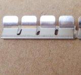 IEM découpé avec des matrices protégeant la rondelle à ressort d'acier inoxydable