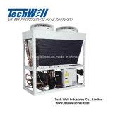 مبردة 65kw R22 الهواء Scrol Moduler مبرد