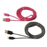 Cabo universal do carregador do USB/cabo de dados para o telemóvel
