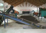 Gebruikt voor de Technologie van de Productie van de Meststof van de Samenstelling NPK in de Methode van de Korrel van Rolling Granulator