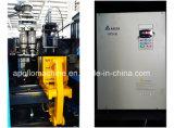 Automatische Plastikschmieröl-Fass-Blasformen-Maschinen-Flasche, die Maschine herstellt