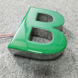 Channel Green Letter를 위한 높은 Brightness Epoxy Resin