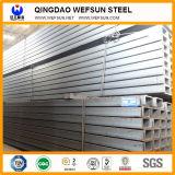 GBの標準Q195穏やかな鋼鉄U鋼鉄の梁