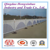 Загородка лужайки и общины и дороги декоративная пластичная стальная