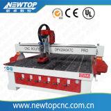 Routeres do CNC para a fatura do sinal