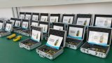 Ammonia Nh3 Detector de gás portátil Nh3 sistema de alarme de gás