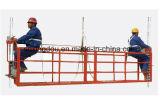 燃料貯蔵環境のプラットホームかペダルの構築のプラットホーム