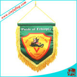 Vlag van de Wimpel van de douane de Hangende/Wimpels/Bannerettes