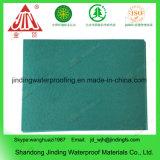 Membrane imperméable à l'eau de toit de PVC