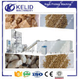 Chaîne de fabrication de fibre de protéine à haute production du soja