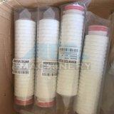 Tipos plisados filtración del agua del filtro del cartucho (ACE-GL-071704)