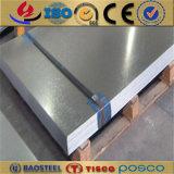 Uns N10276 C276 spezielle Nickel-Legierung Hastelloy Platte hergestellt in China