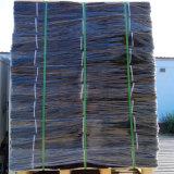 スリーブを付けるハンクの低い台の分離器のプラスチック網