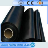 HDPE Geomembrane und Schweißgerät mit preiswertem Preis
