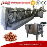 De hoogste Roosterende Machine van de Pinda van de Grill van de Amandel van de Fabrikant
