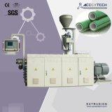 Extrudeuse en plastique de pipe de la pipe Plant/HDPE de PE