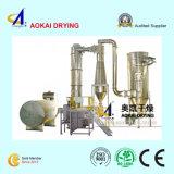 Máquina de secagem instantânea para o Zeolite 4A