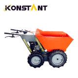 250kg, das Minikipper für Landwirtschafts-Transport lädt