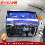 電気始動機(10000HE-3)が付いている三相ガソリン発電機セット