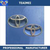 Emblemas acessórios do carro de Toyota do logotipo do carro