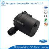Mini pompe à eau submersible de C.C pour la circulation d'eau chaude