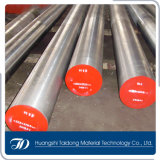 冷たい作業型の鋼鉄のためのD2/Cr5mo1V/D3/SKD12/1.2080円形の鋼鉄