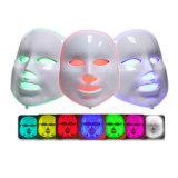 Cuidado de pele da terapia do diodo emissor de luz de PDT e máscara claros do rejuvenescimento da pele