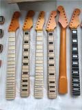 Шея гитары фабрики электрической гитары Aiersi твердая для сбывания
