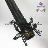 Высокий шланг резины SAE100 R5 давления гидровлический