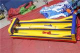 Jogo inflável Chsp134b do funcionamento do tirante com mola dos esportes