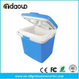 Холодильник автоматическая польза DC12V охладителя 26L автомобиля портативный миниый и AC240V и в доме автомобиля коробка Ar-262c большого тома охлаждая и нагрюя