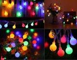 Weihnachtslicht, Partei, Wedding Dekoration, Feiertags-Lichter