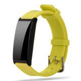 Vigilanza astuta del Wristband del braccialetto di frequenza cardiaca di 2017 nuova Digitahi Bluetooth