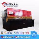 De Chinese Scherende Machine van de Straal van de Schommeling van het Koolstofstaal 6*3200 van de Vervaardiging QC12k