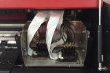 Rolo a rolar/impressora UV Flatbed com a lâmpada dos EUA UV-LED