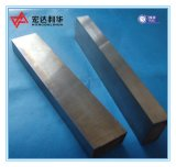 Feuille de carbure de tungstène pour traiter les couteaux en bois en métal
